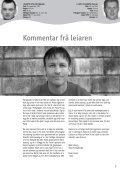 Fjøraposten 2007 - Page 3