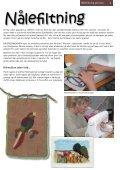 Jul med filt - Hobby-Nyt - Page 2
