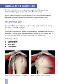 ROTATOR CUFF REPAIR - Galway Clinic - Page 2