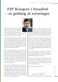 FIP-kongres - Istanbul Side 6 - 19 Lederudvikling Side 26 - 28 - Elbo - Page 5