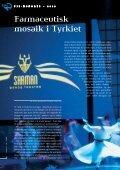 FIP-kongres - Istanbul Side 6 - 19 Lederudvikling Side 26 - 28 - Elbo - Page 6