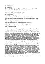 biociddirektivets - Handboka.no