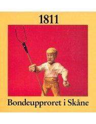 Det skånska bondeupproret 1811 - Malmö stad