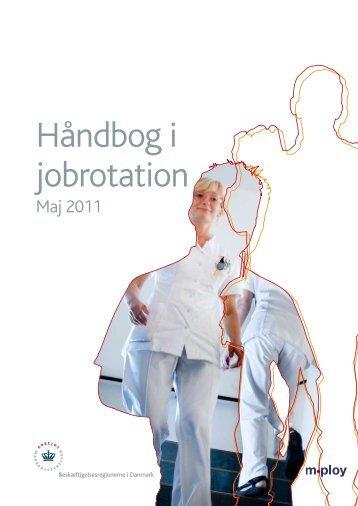 Håndbog i jobrotation - Brug Jobrotation