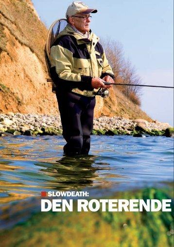 DEN ROTERENDE F - Bo Troelsen