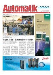 automatik 11 2008