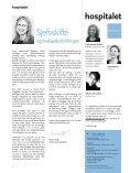 Hospitalet 2006 Nr 2.pdf - Helse Bergen - Page 2