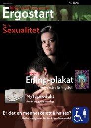 Nr 5 / 2008 - Ergostart