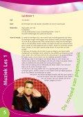 2. De cd met muziek - Naar House - Page 6