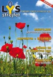 Nr. 3 - 2010 - LYS-strejfet.dk
