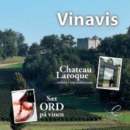 Chateau Laroque - Club Vino