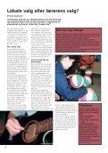 Ilinniartitsisoq - Lærernes fagforening i Grønland - Page 2