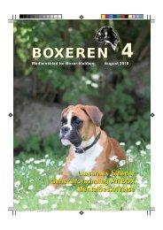Boxeren 4 -2010 - Boxerklubben