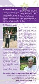 Wildgans-Qigong - Annette Jonas - Seite 2