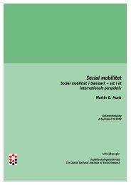 Social mobilitet - SFI