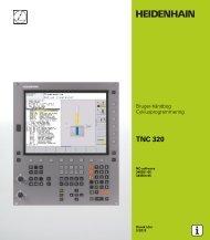 cyklus 20, DIN/ISO: G120 - heidenhain