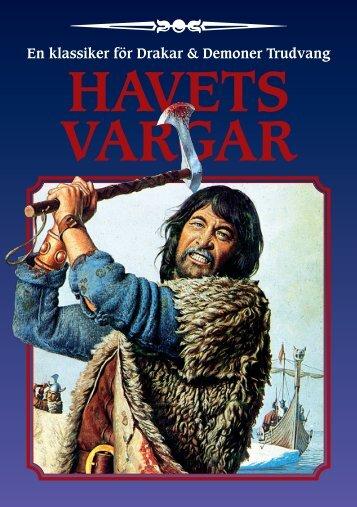 HAVETS VARGAR - Riotminds