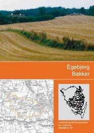Område 15 Egebjerg Bakker.qxp - Nationalpark Sydfyn