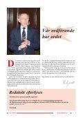 Kustposten nr 4 2009 - Ka2 kamratförening - Page 3