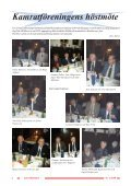 Kustposten nr 4 2009 - Ka2 kamratförening - Page 4