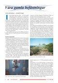 Kustposten nr 4 2009 - Ka2 kamratförening - Page 6