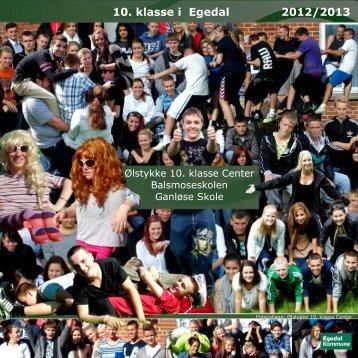 Folder 12-13 - Ganløse Skole