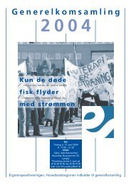 [pdf] Generelkomsamling 2004 - Ergoterapeutforeningen