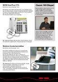 1. utg. 2009 av HØRSELSNYTT - COMMidt AS - Page 3