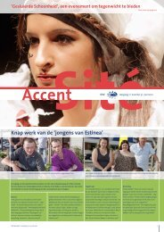 Accent 31 - Sité Woondiensten
