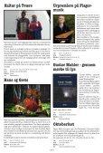 Oplevelser i Rebild Kommune · Oktober-november 2011 - Kulturen - Page 4