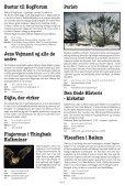 Oplevelser i Rebild Kommune · Oktober-november 2011 - Kulturen - Page 5