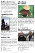 Oplevelser i Rebild Kommune · Oktober-november 2011 - Kulturen - Page 7