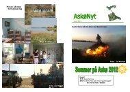 Juni 2012 - Velkommen til Askø Strandvig Grundejerforening