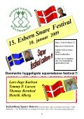 Highlights nr. 3 - 2008 - Danish Association of American Square ... - Page 6