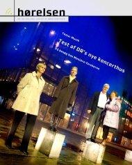 Hørelsen maj 2009 - Høreforeningen