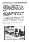 Praktiske oplysninger - Gråsten Boldklub - Page 5