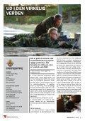 Mjølner nr. 1 2012 - Forsvarskommandoen - Page 2