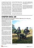 Mjølner nr. 1 2012 - Forsvarskommandoen - Page 5