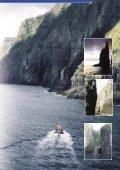 experience the Faroe Islands - Vestmannabjørgini - Page 3