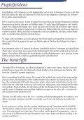 experience the Faroe Islands - Vestmannabjørgini - Page 4