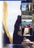 experience the Faroe Islands - Vestmannabjørgini - Page 5
