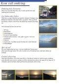experience the Faroe Islands - Vestmannabjørgini - Page 6