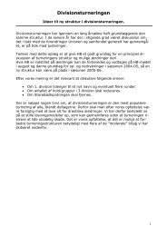 Bilag 2 - Dansk Skak Union