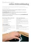 Online introduceres de nyeste produkter - Farnell Danmark - Page 3