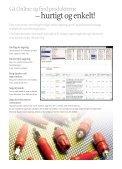 Online introduceres de nyeste produkter - Farnell Danmark - Page 5