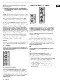 EURORACK UB2442FX-PRO/UB2222FX-PRO ... - Behringer - Page 7