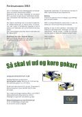 Mejeristen 1 2010 - Danske Mejeristers Fagforening - Page 4