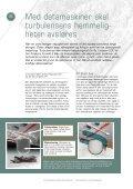 Nr. 2: Turbulensens hemmeligheter utfordrer forskere - Forsvarets ... - Page 2