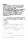 Udviklingen i brugen af kemoterapi«. - Sundhedsstyrelsen - Page 3