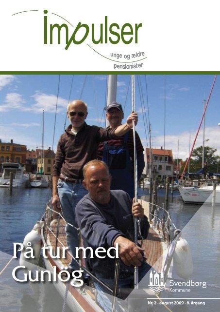 På tur med Gunlög - Svendborg kommune